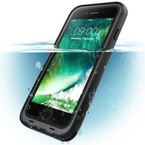 For iPhone 7 Plus /8 Plus Waterproof Case i-Blason Aegis Underwater Cover+Screen