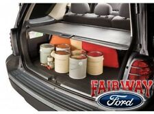 08 09 10 11 12 Escape OEM Genuine Ford Cargo Security Shade Parts - Medium Stone