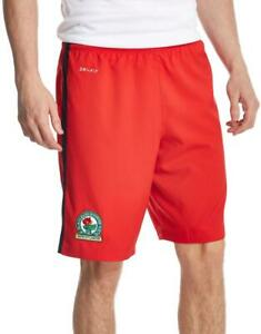 SMALL BLACKBURN ROVERS OFFICIAL NIKE 2015 - 2016 AWAY SHORTS~WERE £12.00 *BNWT*