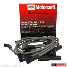 Spark Plug Wire Set MOTORCRAFT WR-4011-C