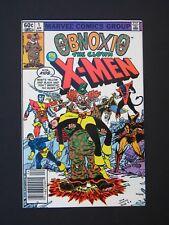 Obnoxio The Clown #1 X-Men 1983 VF- Mid Grade Marvel