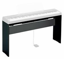 Yamaha L-85 B Pianoständer Keyboardständer für P-85 / P-95 / P-105 / P-115