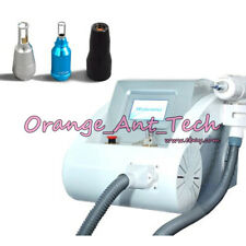 Tattoo Removal Skin Whiten Picosecond Q Switched Nd YAG Laser Beauty Machine