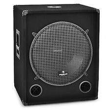 "Auna Pw-1018-sub 18"" DJ PA Sub Subwoofer Speaker 1200w"