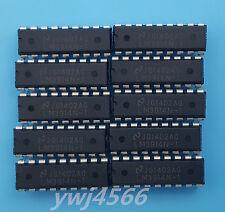10PCS LM3914N LM3914N-1 DIP18 NS Dot Bar LED Display Driver IC