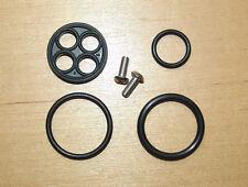 HONDA FUEL PETCOCK REBUILD GASKET KIT CB550SC CB650SC NIGHTHAWK 16950-ME5-015