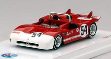 1/43 True Scale TSM Alfa Romeo T33/3 car #54 Winner  of 1971 Brand Hatch 164304