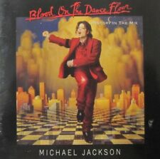 MICHAEL JACKSON - BLOOD ON THE DANCE  FLOOR - CD