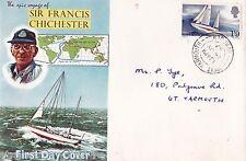 1967 Chichester-intenditore-Grande Yarmouth CD