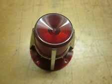 1960 Lincoln Continental  Tail Light Lens with Bezel OEM