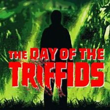 The Day of the Triffids - John Wyndham - Unabridged  - MP3 DOWNLOAD