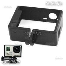 Standard Border Frame Mount Protective Housing Case for GoPro Hero 3 3+4 - GP102