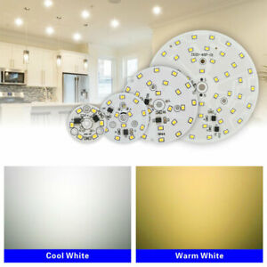 LED Chip 3W 5W 7W 9W 12W 15W 18W 2835 Light Beads AC 220V-240V For Led Downli OH