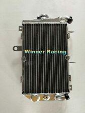 Fit Suzuki Burgman 650 ABS AN650/AN650A 2003-2012 2006 08 Full aluminum radiator