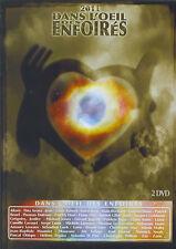 Les Enfoirés 2011 : Dans l'oeil des Enfoirés (2 DVD)