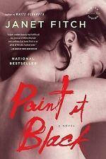 Paint It Black: A Novel-ExLibrary