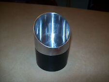 Partylite Ebony Lights Pillar Holder
