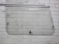 Early 90's Caravan Offside Front Tapered Window - 940<1095mm w x 620mm h