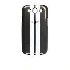 CUSTODIA CASE MINI COOPER FACEPLATE per SAMSUNG GT i9300 GALAXY S3