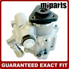 NEW Power Steering Pump fit for BMW E39 328 525 528 530 1997-2003 FREE SHIPPING