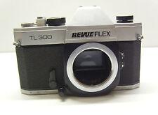 Revueflex TL 300  Kameragehäuse  M42