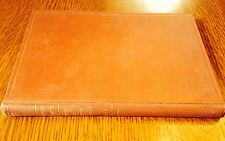 """""""Manual of Christian Evidences"""" by George Park Fisher, DD,LLD- 1892"""