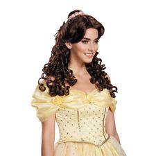 Womens Belle Ultra Prestige Halloween Wig