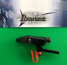 Ibanez Edge Pro 2 Black Trem Tremolo Saddle Fits Steve Vai Jem 555 RG 350 Js100
