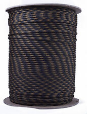 Tactical Camo - 550 Paracord Rope 7 strand Parachute Cord - 1000 Foot Spool