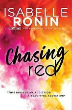 Chasing Red by Isabelle Ronin (Paperback, 2017)