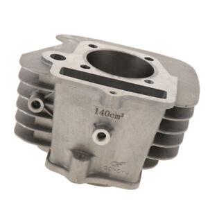 56mm Bore Engine Aluminium Barrel Cylinder Body for Dirt Pit Bike YX 140cc