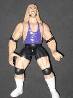 WWF WWE Jakks BCA Bone Crunchers AL SNOW  Wrestling Figure #4 RA