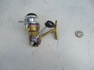 Eagle Claw Blue Pacific No. 1125 Ultra Light Fishing Reel  Excellent Condition