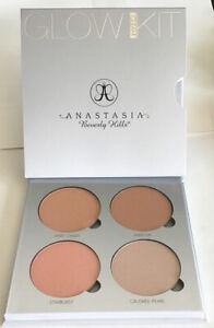 Anastasia Beverly Hills Gleam Glow Kit Palette 100% Authentic