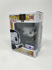 The Walking Dead Toys R Us Exclusive Negan Funko Pop - Soft Protector