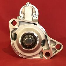 Starter Motor fits Volkswagen Transporter T4 2.5L Petrol 1994 to 2004 Auto Only