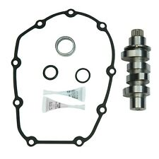 S&S Cycle 475C Chain Drive Cam Camshaft Kit for 17-19 Milwaukee 8 M8