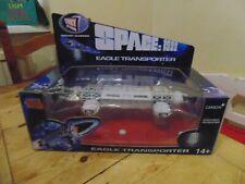 More details for carlton die cast space 1999 eagle transport product enterprise
