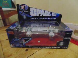 Carlton Die Cast Space 1999 Eagle Transport Product Enterprise
