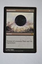 Mtg Magic the Gathering Planar Chaos Damnation