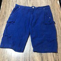 Guess Men's Cargo Shorts Size 34 #53543