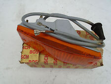 PORSCHE 911 912 NOS TURN SIGNAL LENS LIGHT LAMP 91163140900 911S 911SC CARRERA