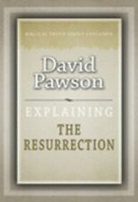 Explaining The Resurrection Paperback Book