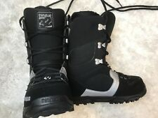 ThirtyTwo Prion: Women's Black Snow Boots