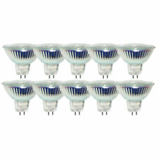 10 Pack Mr16 12V 50W Halogen Light Bulb Lighting Bulb New Us