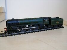 More details for tri-ang tt - t97 britannia locomotive & tender
