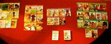 Vintage Pepys FARMYARD CRIES  Card Game.Complete, Rules, Boxed, Racey Helps 1952
