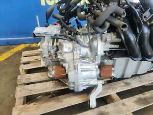 MG MG3 Automatic Transmission 1.5 SZP1 07/2016-Current