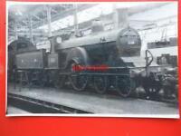 PHOTO  LMS EX MIDLAND  RAILWAY LOCO NO 118