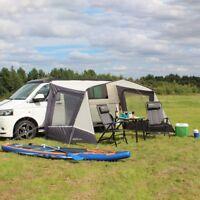 Outdoor Revolution Techline Canopy - Lowline Model for Campervans
